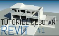 ★Tutoriel complet Revit Architecture | Conception d'un projet★