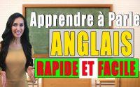 AVEC CET APPRENDRE ANGLAIS 🔴 TRÈS RAPIDE ET FACILE - COMPLETE COURS D'ANGLAIS