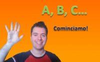 Apprendre l'italien - Leçon 1 (partie 1) /// L'alphabet et la prononciation