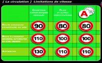 Cours code de la route 🔥❤️leçon # 3️⃣ 💯 😍 circulation ✔️