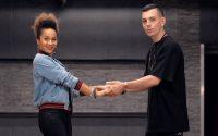 [Cours de kizomba] Apprendre à danser à partir de 0
