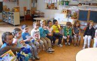 Euregioschool- Leçon de français en maternelle 20-05-12