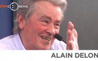 Leçon de cinéma d'Alain Delon - ARTE Cinéma