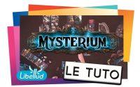MYSTERIUM - Le Tutoriel