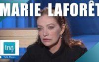 "Marie Laforêt ""Maria Callas, la leçon de chant"" | Archive INA"