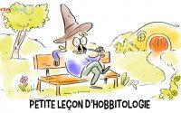 Petite leçon d'hobbitologie - Tu mourras moins bête - ARTE