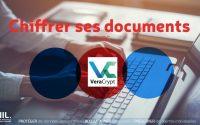 TUTORIEL | Chiffrer vos documents avec Veracrypt