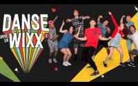 Tutoriel - Danse comme un WIXX 5 avec Pascal Morrissette