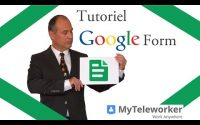 Tutoriel Google Form