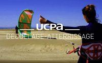 Tutoriel Kitesurf UCPA N°1 - Le pilotage, le décollage et l'atterrissage