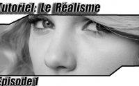 Tutoriel: Le Dessin Réaliste (épisode 1)