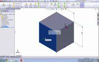 Tutoriel SolidWorks 1 - Prise en main de l'interface