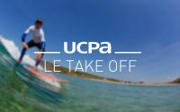 Tutoriel Surf UCPA N°3 - Le Take off