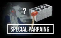 3 astuces spécial parpaing - mes astuces de maçon indispensables - tutoriel n°12