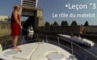 Accostage leçon 3   Le rôle du matelot