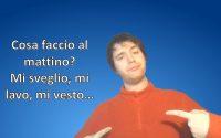 Apprendre l'Italien - Leçon 27 /// Les verbes réfléchis