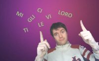 Apprendre l'Italien - Leçon 34 /// Les pronoms indirects (C.O.I.)