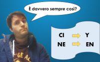Apprendre l'Italien - Leçon 66 /// CI e NE (parte 1)