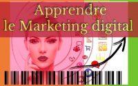 Apprendre le Marketing digital/cours gratuit pour débutants