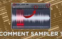 COMMENT SAMPLER sur FL STUDIO ?   Tutoriel FL Studio 20