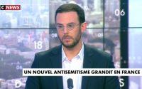 Cet homme donne une leçon de journalisme à Pascal Praud et Eugénie Bastié