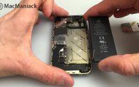 Comment remplacer la batterie d'un iPhone 4S ? Tutoriel complet.