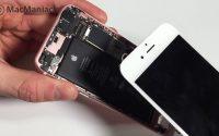 Comment remplacer la vitre et l'écran d'un iPhone 6S ? Tutoriel complet.