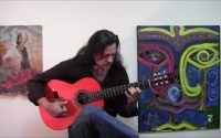 Cour de Guitare Flamenco leçon 6