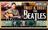 Cours de Guitare : Apprendre Twist & Shout des Beatles