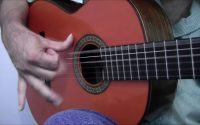 Cours de Guitare  Flamenco   leçon 7