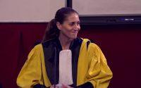 Cynthia Fleury - Leçon inaugurale de la chaire Humanités et santé
