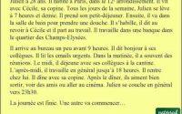 Français pour étrangers : Leçon 11 compréhension orale niveau 1