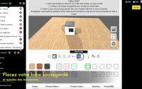 Katt3 tutoriel explorer l'assemblage virtuel