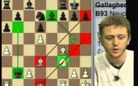 La défense Sicilienne Najdorf (niveau amateur 1/5) - Echecs Leçon