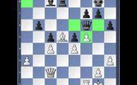 Leçon d'échecs - La technique Jeremy Silman de réflexion structurée