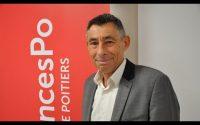 Leçon inaugurale de François Sarano - rentrée 2019 campus de Poitiers