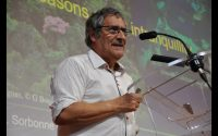 Leçon inaugurale de Gilles Bœuf - École du management et de l'innovation de Sciences Po