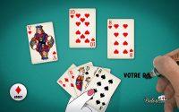 Les règles de la Belote Classique - Tutoriel Belote.com pour apprendre à jouer à la Belote