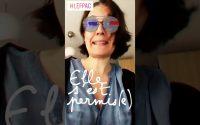 """Ma petite leçon de français : """"Elle s'est permise"""" ou """"Elle s'est permis"""" ?"""