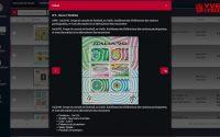 Phila'Plus en Ligne. Tutoriel 2/3 : informations détaillées de vos timbres