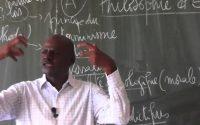 Philosophie et Science par M. Elhadj Songué Diouf leçon 2