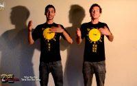 RYTHMOPATHES ► Le TUTORIEL II (gumboots, percussions corporelles, chants, danse, bodyrythme)
