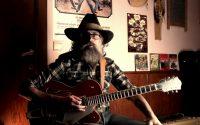Rock 'n' Roll - Leçon de guitare - TAB + BACKING TRACK LENT et RAPIDE