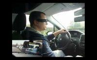 Savoir faire un créneau à droite (permis de conduire étape 3) leçon 1.