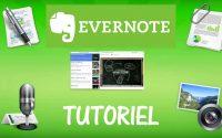 TUTORIEL EVERNOTE: Comment organiser et retrouver toutes ses idées, papiers et notes !