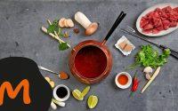 Trio de bouillons pour fondue chinoise – Migusto Tutoriel