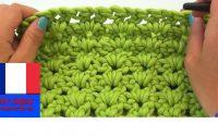 Tuto écharpe tube au crochet - Comment faire une écharpe au crochet tutoriel