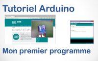 Tutoriel : écrire un premier programme avec Arduino