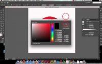 Tutoriel Illustrator : les bases partie 1