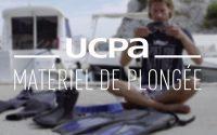 Tutoriel Plongée UCPA N°1 : Présentation du matériel